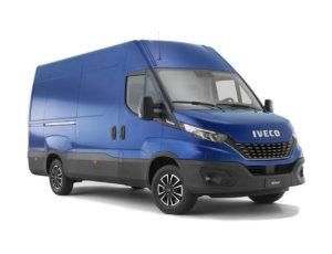 Iveco New Daily Van 2019