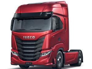 Iveco S-Way