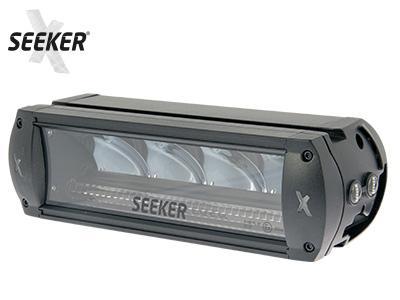 LED-kaukovalo SEEKER 10X